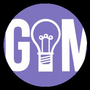 Inspiratie voor je Gymlessen - Gymspiratie logo