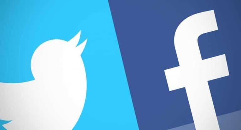 Makkelijker inloggen met je Social Media Accounts