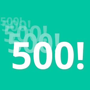 Meer dan 500 gymspellen op de website!