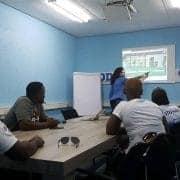 FDDK Curaçao - Onze nieuwe Charity Partner