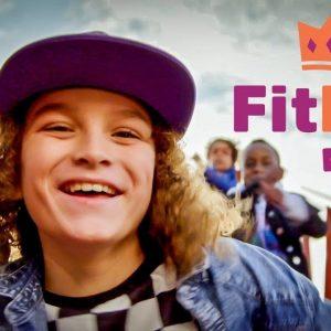 Fitlala - Het Koningsspelenlied 2018