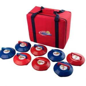 Curling Set Sport '81