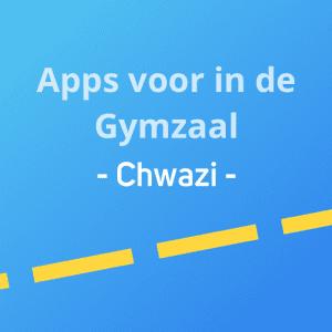 Chwazi - Apps voor in de gymzaal Thumbnail
