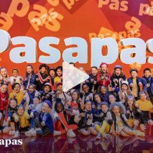 Pasapas Koningsspelen 2019 - Makkelijkere versies