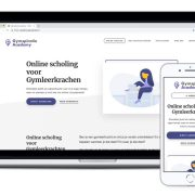Gymspiratie Academy: Online scholing voor gymleerkrachten