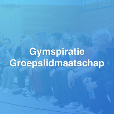 Gymspiratie Groepslidmaatschap