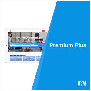 Gymspiratie Premium Plus Lidmaatschap