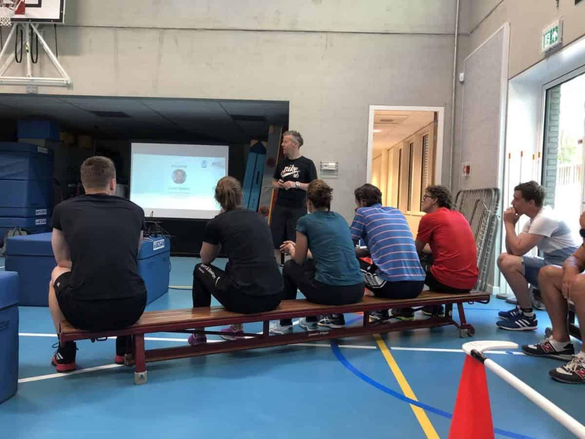 Workshop Motiverend Spelonderwijs 1
