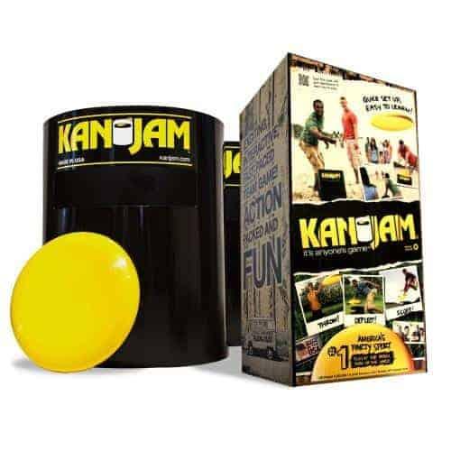 Nieuw Product van de Maand: KanJam