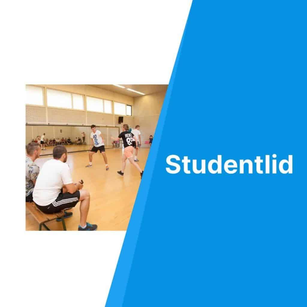 Gymspiratie Studentlidmaatschap